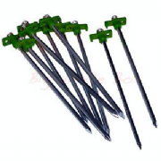 Rock Peg / Pile Driver Peg (Single)